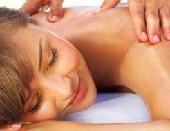 Kropsmassage